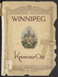Souvenir of Winnipeg's...