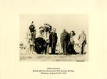 British Medical Association  98th Annual Meeting Winnipeg, 1930