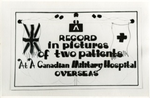 Canadian Red Cross Hospital