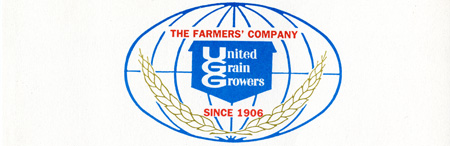 United Grain Growers Ltd. fonds