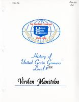 united grain growers limited case Enterprise risk management: the case of united grain growers  expensive  proposition was limited by basing payoffs on industry grain shipments rather than .